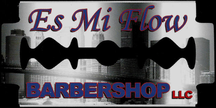Es Mi Flow Barbershop1