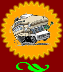 Roscoe's Chili Challenge RV camping & car parking